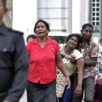 Attentati in Sri Lanka: una signora che vive a Verona ha perso la sua famiglia
