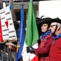 """Liberazione a Bologna, Prodi contro Salvini: """"Chi non riconosce il 25 Aprile non..."""