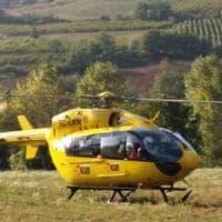 Piacenza, muratore muore nel giorno della Festa del lavoro: colpito da un