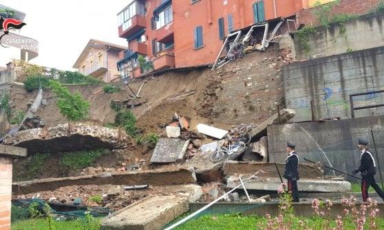 Maltempo: in Emilia Romagna diecimila distacchi di elettricità