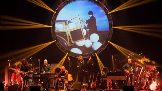 Gli appuntamenti di venerdì 10 maggio a Bologna e dintorni: tributo ai Pink Floyd al Duse