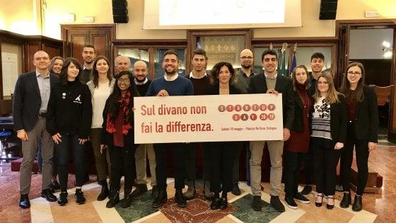 Ateneo di Bologna, giù dal divano: così nascono le idee d'impresa