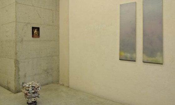 Arte-fatti: i quattro dell'arte contemporanea