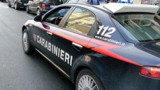 Reggio Emilia, soprusi e minacce alla ex fidanzata e alla mamma di lei: arrestato