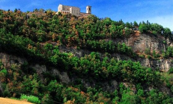 Apre la via Mater Dei: un cammino tra i santuari sull'Appennino bolognese