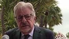 Pasqualino Settebellezze restaurato da Bologna Intervista a Giannini