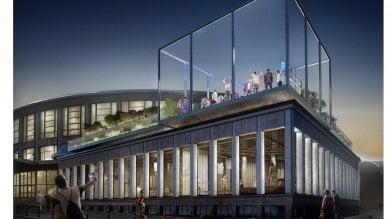 Museo del basket, selezionati i progetti
