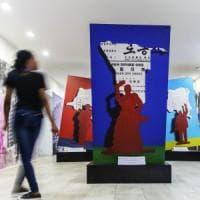 """Arte-fatti: """"Red fever"""", gli scatti di Adji Dieye raccontano l'Africa"""