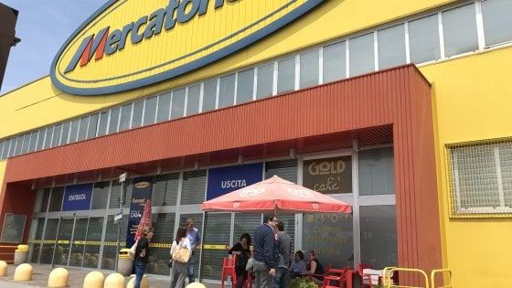 Fallimento di Mercatone Uno: a Bologna a rischio 200 posti di lavoro