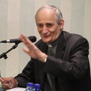 """Il vescovo di Bologna e il voto: """"Serve più Europa, il sovranismo è pericoloso"""""""