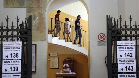 Europee, l'Emilia Romagna traina l'affluenza in Italia