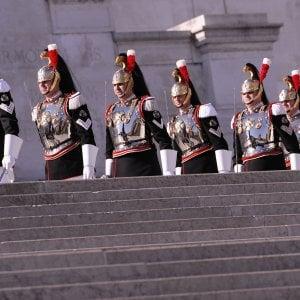 Ravenna, ufficiale accoltellato alle prove della parata del 2 giugno