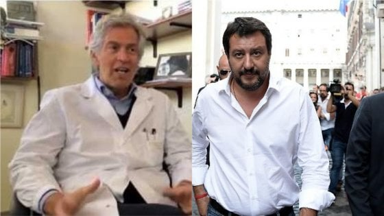 """Bologna, Salvini contro i pediatri: """"Gli immigrati hanno record di scabbia e Tbc"""". """"Il problema è la povertà"""""""