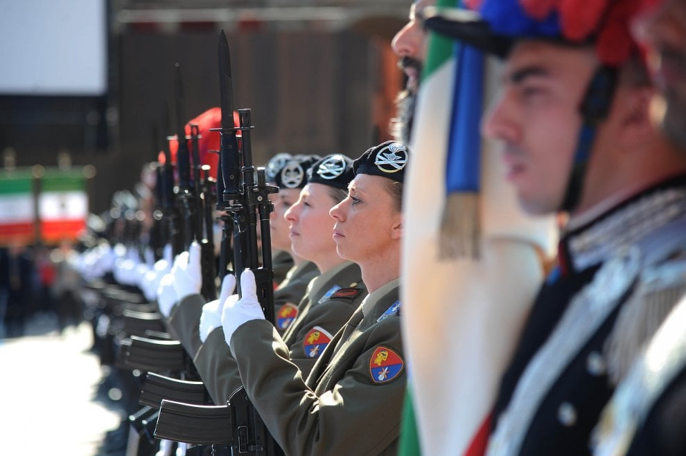 Due giugno, festa della Repubblica a Bologna