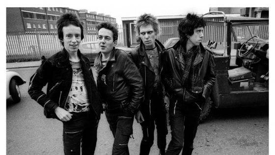 Arte-fatti: i Clash, icona del punk rock che incendiò l'Europa
