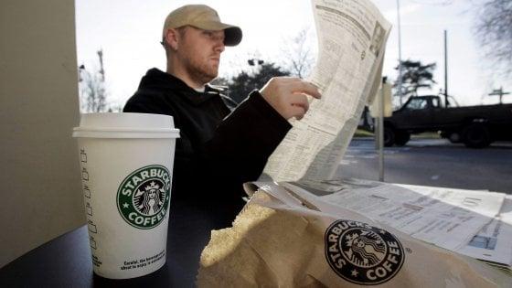 Starbucks, il caffè americano, sbarca a Bologna