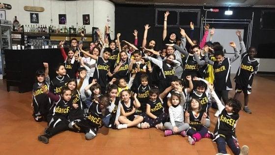 DancER2, trionfa l'hip hop: 300 ballerini in scena