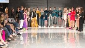 Next Fashion School e Accademia: le sfilate degli allievi