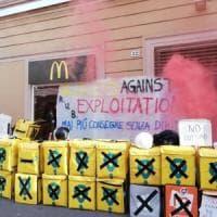 Bologna, un euro in più all'ora: i riders strappano l'accordo