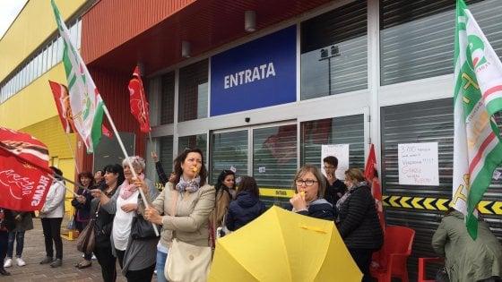 Mercatone Uno, 150mila euro per chi perde lavoro: li mette la regione Emilia Romagna