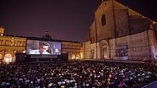 Riapre il cinema più bello del mondo: il programma di Piazza Maggiore