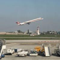 Bologna, via libera alla tassa sul rumore per i voli al Marconi
