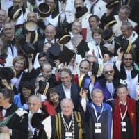 Duecento rettori a Bologna per disegnare il futuro dell'università in Europa