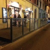 Sgravi fiscali per i dehors a Bologna per chi assume stabilmente
