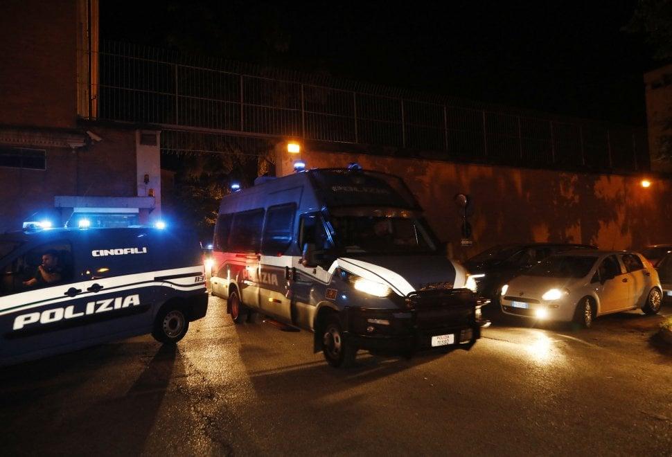 Nella notte il blitz contro la 'ndrangheta in Emilia