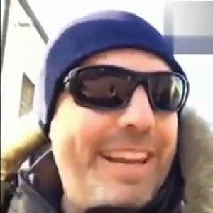 """Ferrara, il bis del leghista Solaroli: in un video invoca il """"trincia-rom"""" da montare sul Suv"""