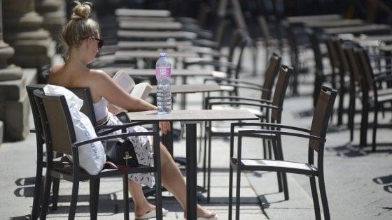 L'ondata di caldo in arrivo a Bologna già da domani. L'Ausl allerta gli ospedali