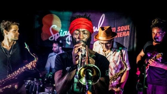 Tra New Orleans e l'Africa nera, sui lidi di Ravenna torna Spiagge Soul