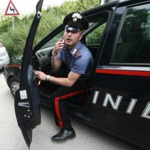 Cicloturista muore cadendo in un dirupo nel Bolognese
