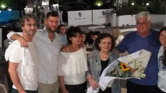 """A Pianoro il memorial Fiorini, l'amato """"cinno"""" ex rossoblù"""