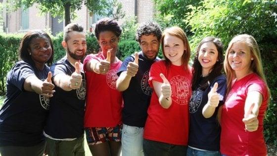 L'ateneo di Bologna lancia l'Airbnb per gli studenti Erasmus