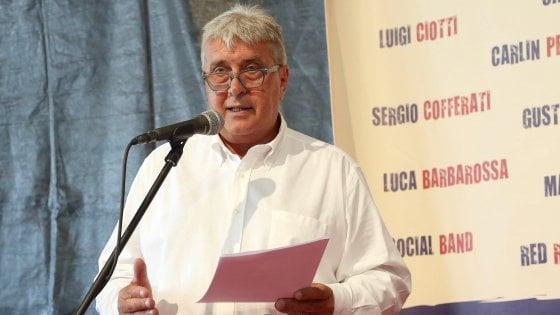 Bologna, è morto Bruno Papignani, storico leader della Fiom