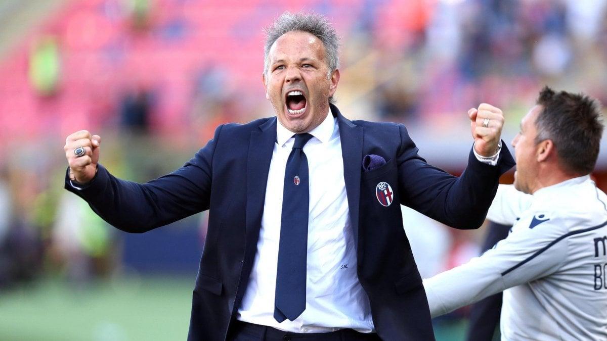 Giallo Mihajlovic, l'allenatore si ferma?