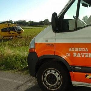 Ravenna: rischia di annegare in piscina. In coma farmacologico bimbo di 5 anni