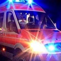 Frontale tra auto a Ferrara: muore ragazzo di 20 anni