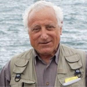 Il famoso vulcanologo Rossi muore in bici investito da un furgone
