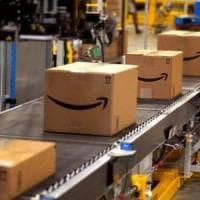 Amazon apre un nuovo deposito a Rimini: 120 posti di lavoro