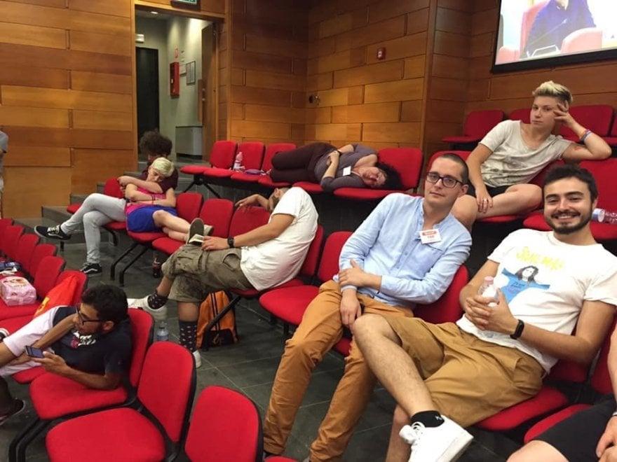 Legge contro l'omofobia in Emilia Romagna: la lunga notte dei consiglieri