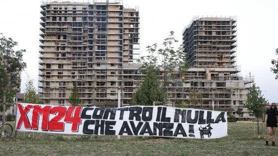 Xm24, la storia del centro sociale della Bolognina