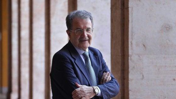 Gli ottant'anni di Romano Prodi, il Professore delle sfide impossibili
