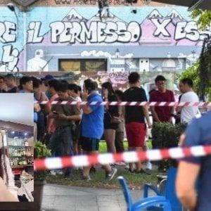Reggio Emilia, giovane barista uccisa nel suo locale