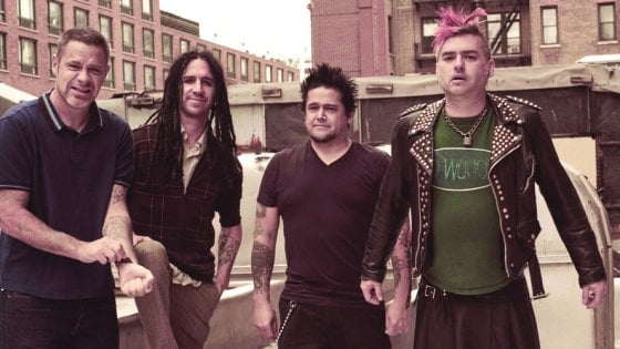 Bay Fest, il meglio del punk rock mondiale nel parco di Bellaria