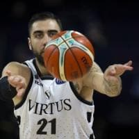 Basket, Aradori alla Fortutudo: c'è l'accordo