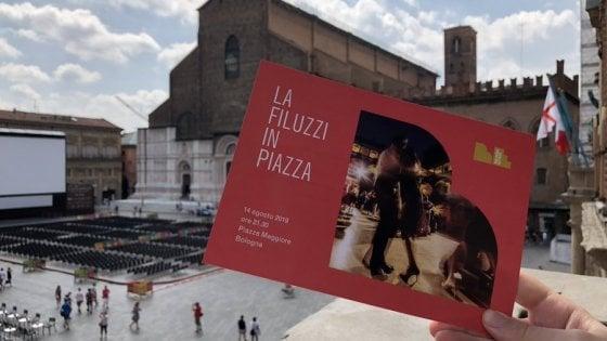 La filuzzi in piazza, Bologna si prepara a ballare
