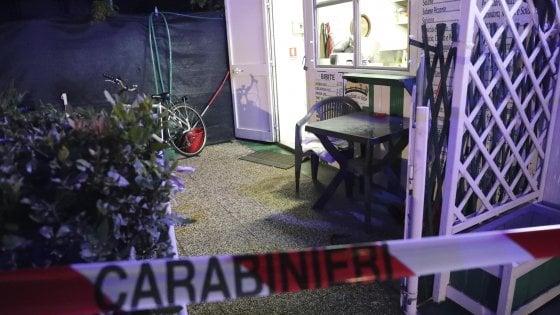 Ravenna, uccide il compagno con una coltellata