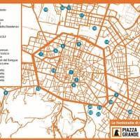 Bologna, ecco la mappa delle 24 fontanelle funzionanti. L'iniziativa di Piazza Grande per clochard e turisti